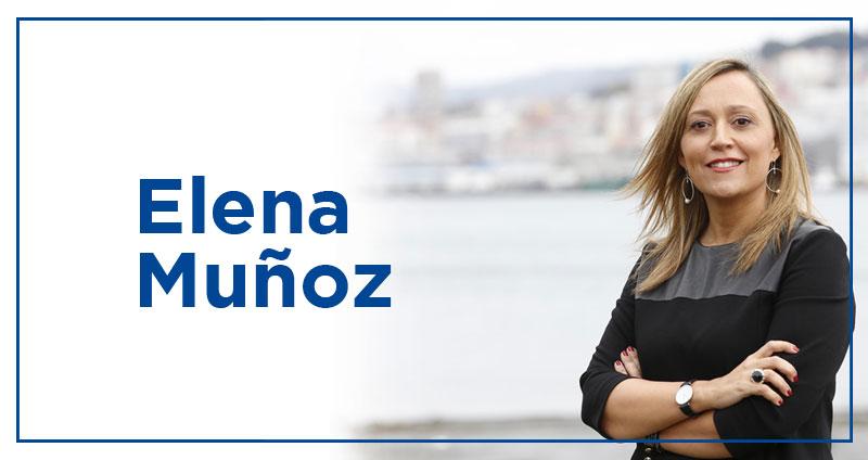 """<a href=""""http://ppdevigo.com/biografia/ """">Elena Muñoz Fonteriz</a>"""