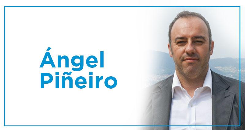Ángel Piñeiro López