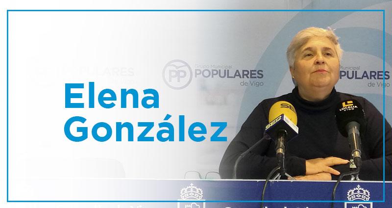 Elena González Sanchez